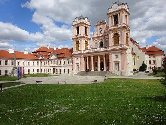 Gottweig Abbey