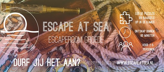 Escape at Sea
