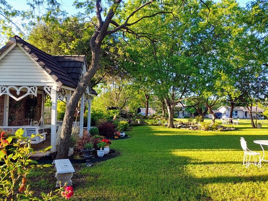 LOCKHEART GABLES ROMANTIC BED & BREAKFAST - Updated 2019