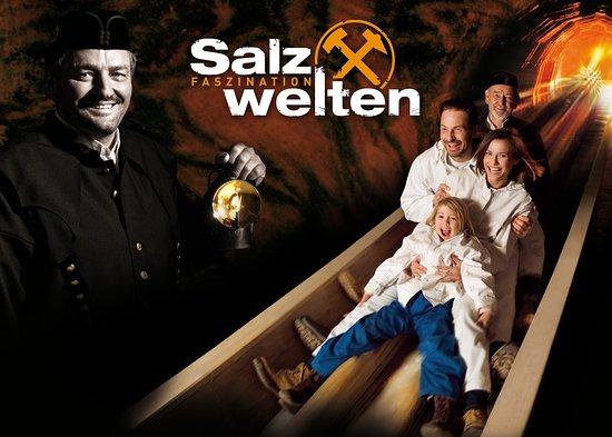 Altaussee, Austria: Faszination Salzwelten