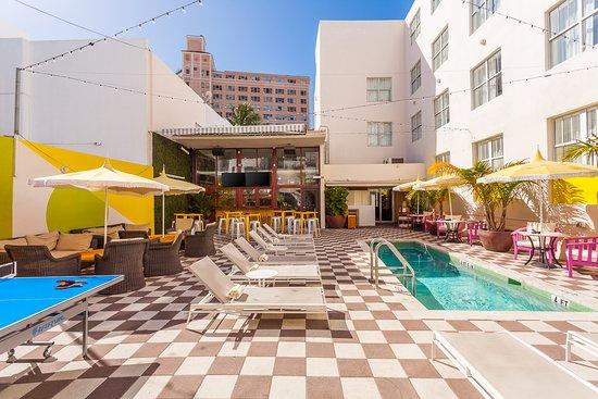 Clinton South Beach Hotel