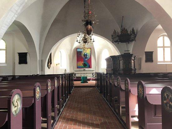 Ringkobing kirke