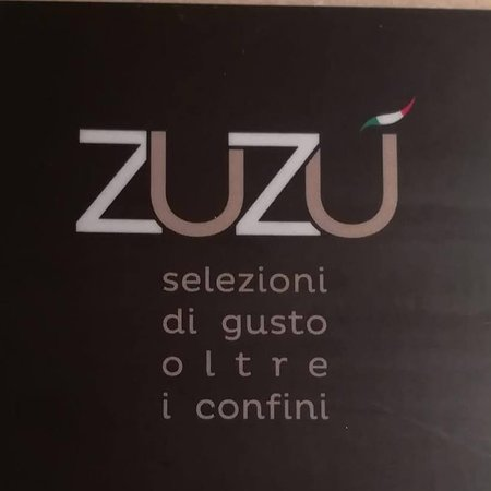 Zuzu selezione di gusto