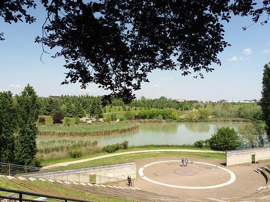 Parco del Lago Nord
