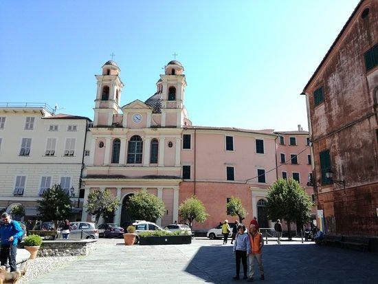 Chiesa di San Filippo Neri e Santa Teresa d'Avila