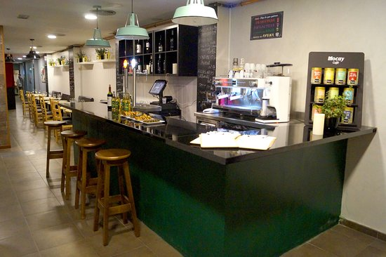 imagen Leo's Greek Restaurant en Barcelona
