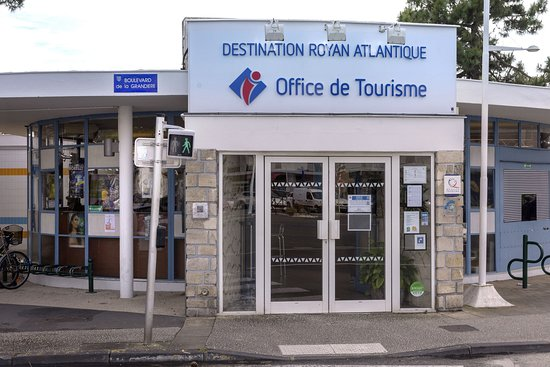 Royan Tourist Office