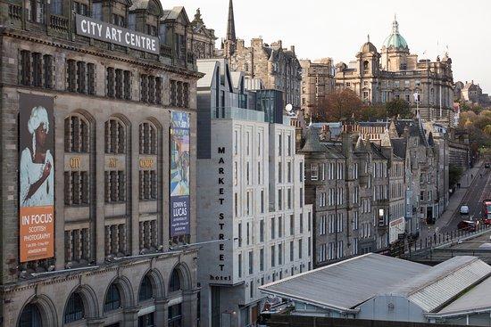 Market Street Hotel