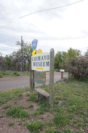 Chimayo Museum