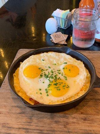 Breakfast Delight