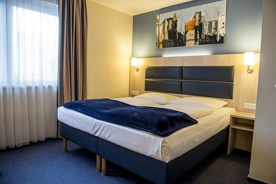Hotel Rodelheimer Hof - Am Wasserturm, Hotels in Bad Soden