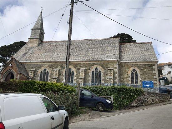 St Mawes ภาพถ่าย