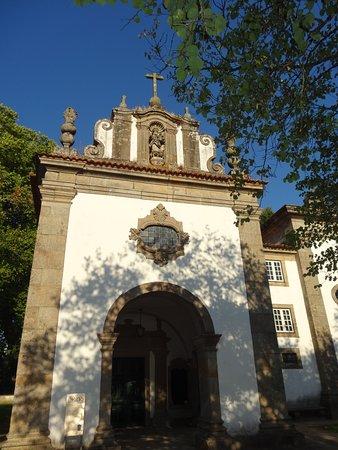 Capela de Nossa Senhora da Guia