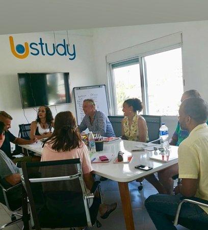 Ustudy Spanish Language School