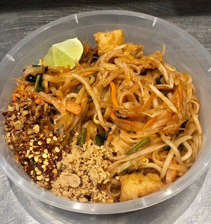 Pan Asia Kitchen Buckhurst Hill Menu Prices Restaurant Reviews Tripadvisor