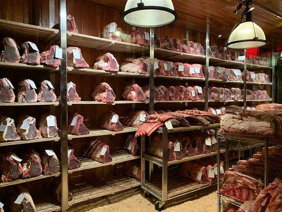 Gallagher's Steak House Image