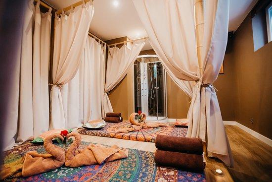 Bali Orient Massage