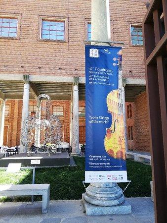 Museo Del Violino.Museo Del Violino Cremona Aggiornato 2019 Tutto Quello Che C E