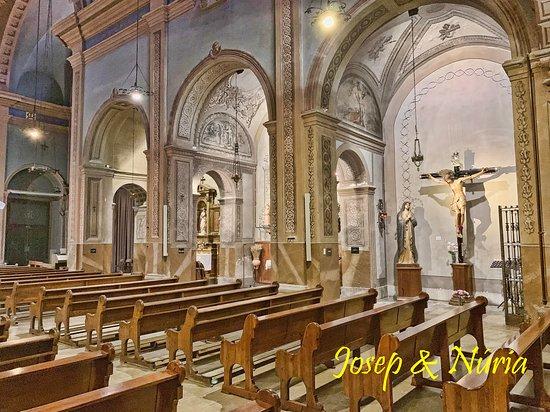 Parròquia de Santa Maria de la Geltrú