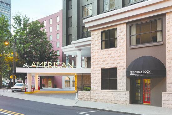 Hilton Hotels In Atlanta Ga