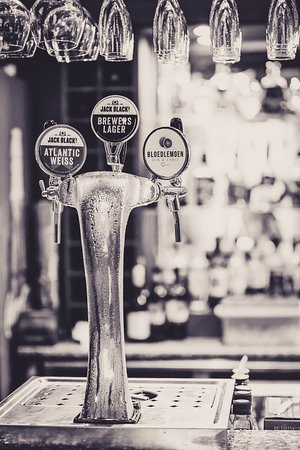 Cattle Baron Paarl - On Tap