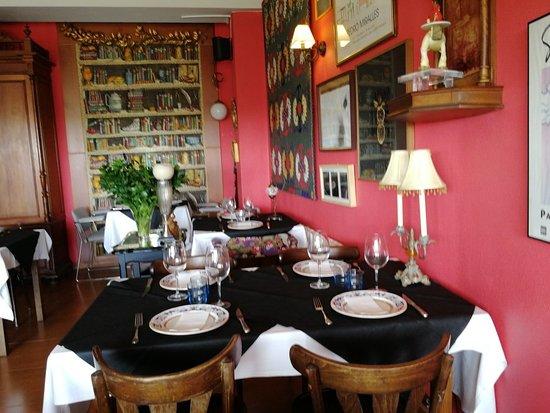Restaurante Picture Of La Cabana De Alarcon Alarcon Tripadvisor