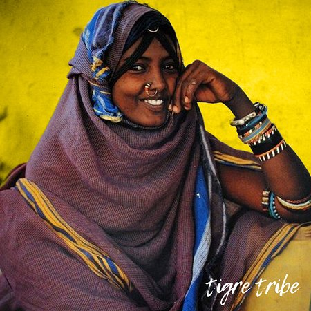 The Tigre people are an ethnic group inhabiting Eritrea and Sudan. For a better TASTE of our culture, stop by Feedel Bistro! 😉❤️