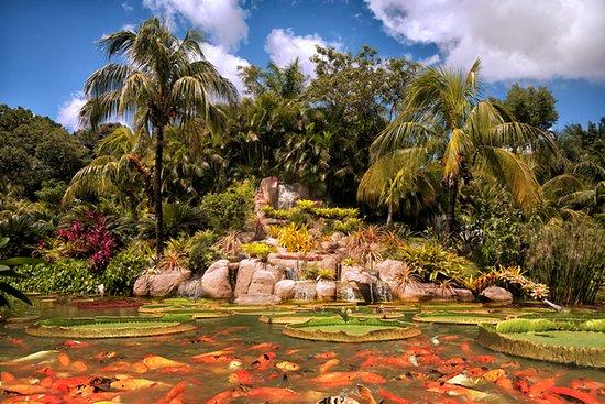 La Rinconada Ecoparque & Resort