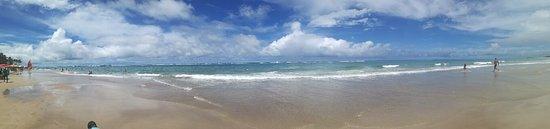 Praia do Francês Foto