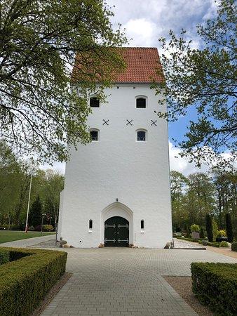 Haunstrup Kirke