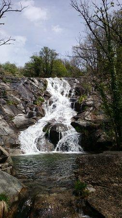 Cascada del Calderon
