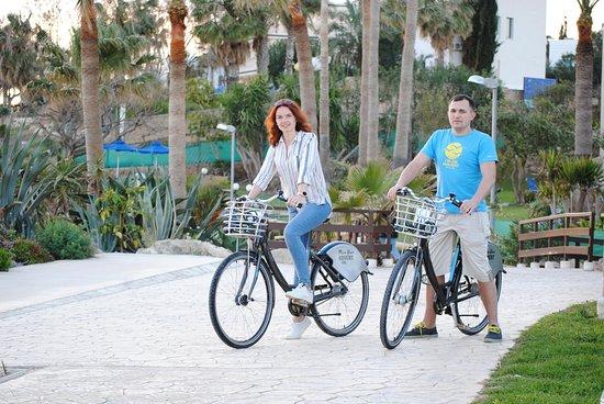ABC Bike Rental Paphos