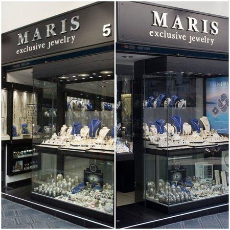 Maris Exclusive Jewelry