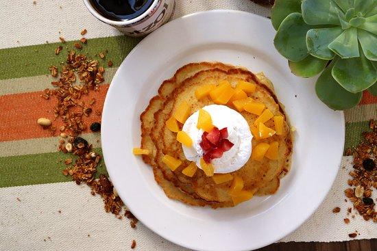 Don Potzol Avenida de la Luz: Hot Cakes