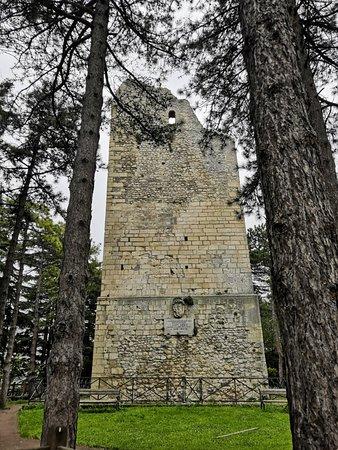 Guardiagrele, İtalya: Torre del Gastaldo