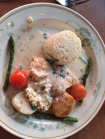 Great Italian food