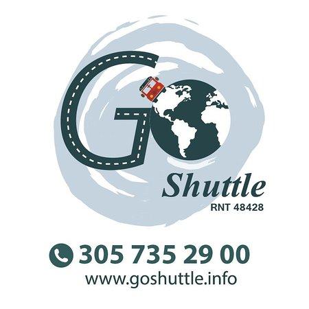 GoShuttleMedellin