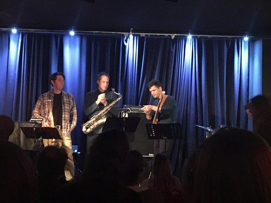 Zig Zag Jazz Club Berlin