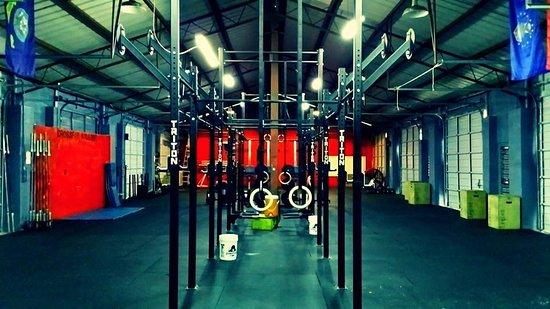 CrossFit Kilgore