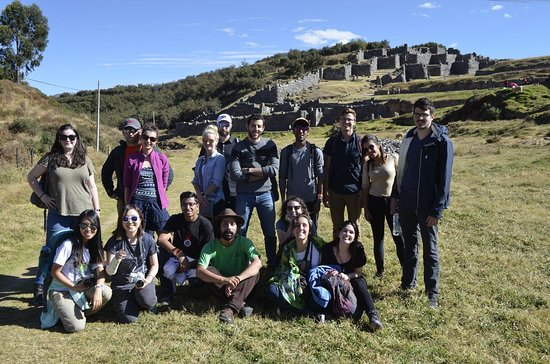 FREE GUIDED TOUR CUSCO