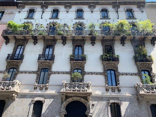 Palazzo Balzarini
