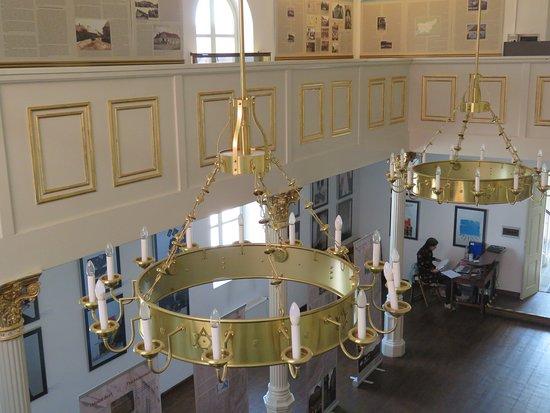 Synagogue Lendava照片