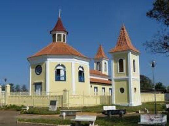 Capela Nossa Senhora da Penha
