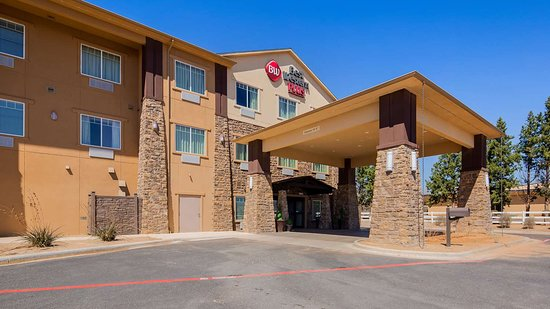 Welcome to the Best Western Plus Denver City Hotel & Suites!