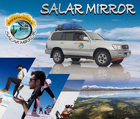 Salar-Mirror