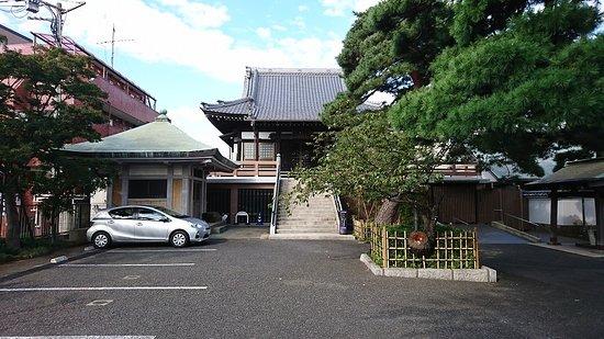 Komyo-in