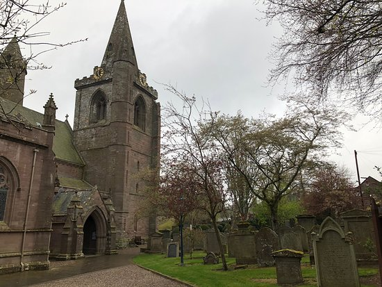 ‪Brechin Cathedral‬