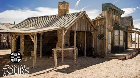 Old Santa Fe Tours