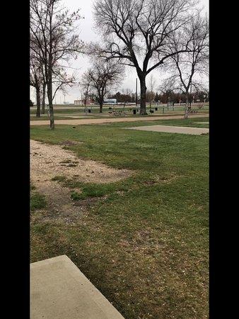 Harvey, Dakota del Norte: RV Site
