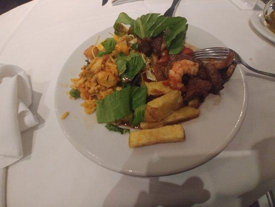 la bistecca pasta grill lima restaurant reviews photos phone rh tripadvisor com